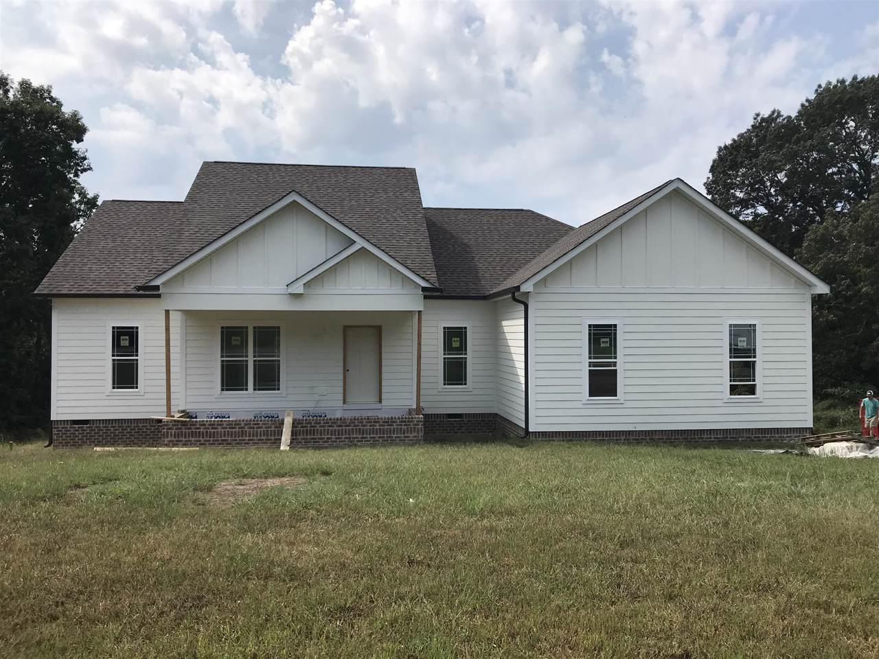 2681 Old Clarksville Pike - Photo 1