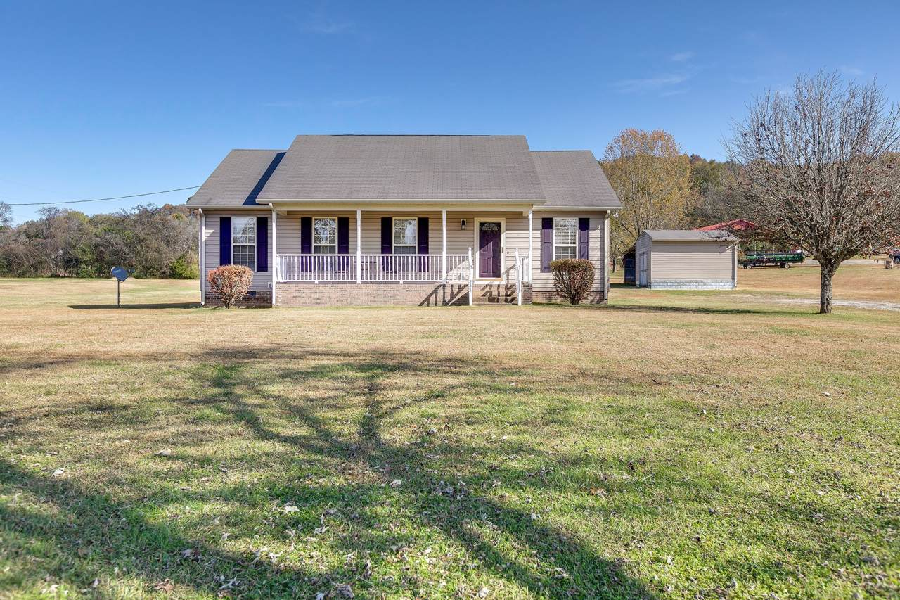 3729 Jimmy Gray Robinson Rd - Photo 1