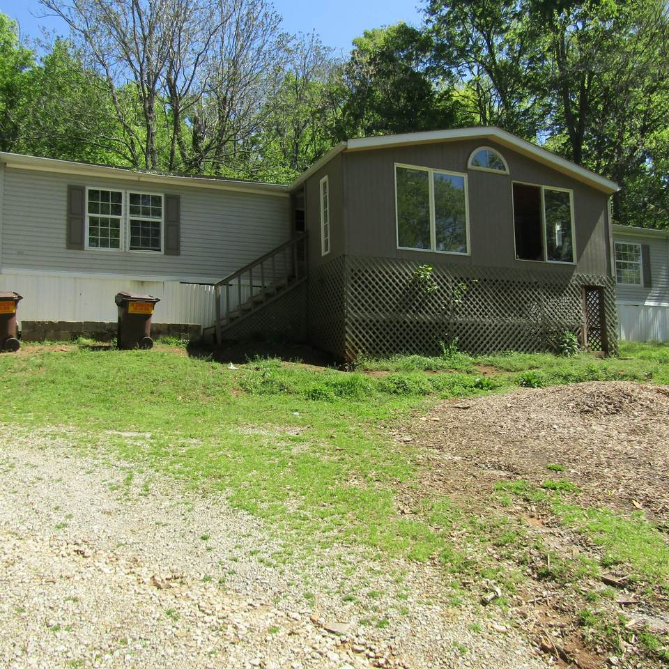 1833 Mack Benderman Road - Photo 1