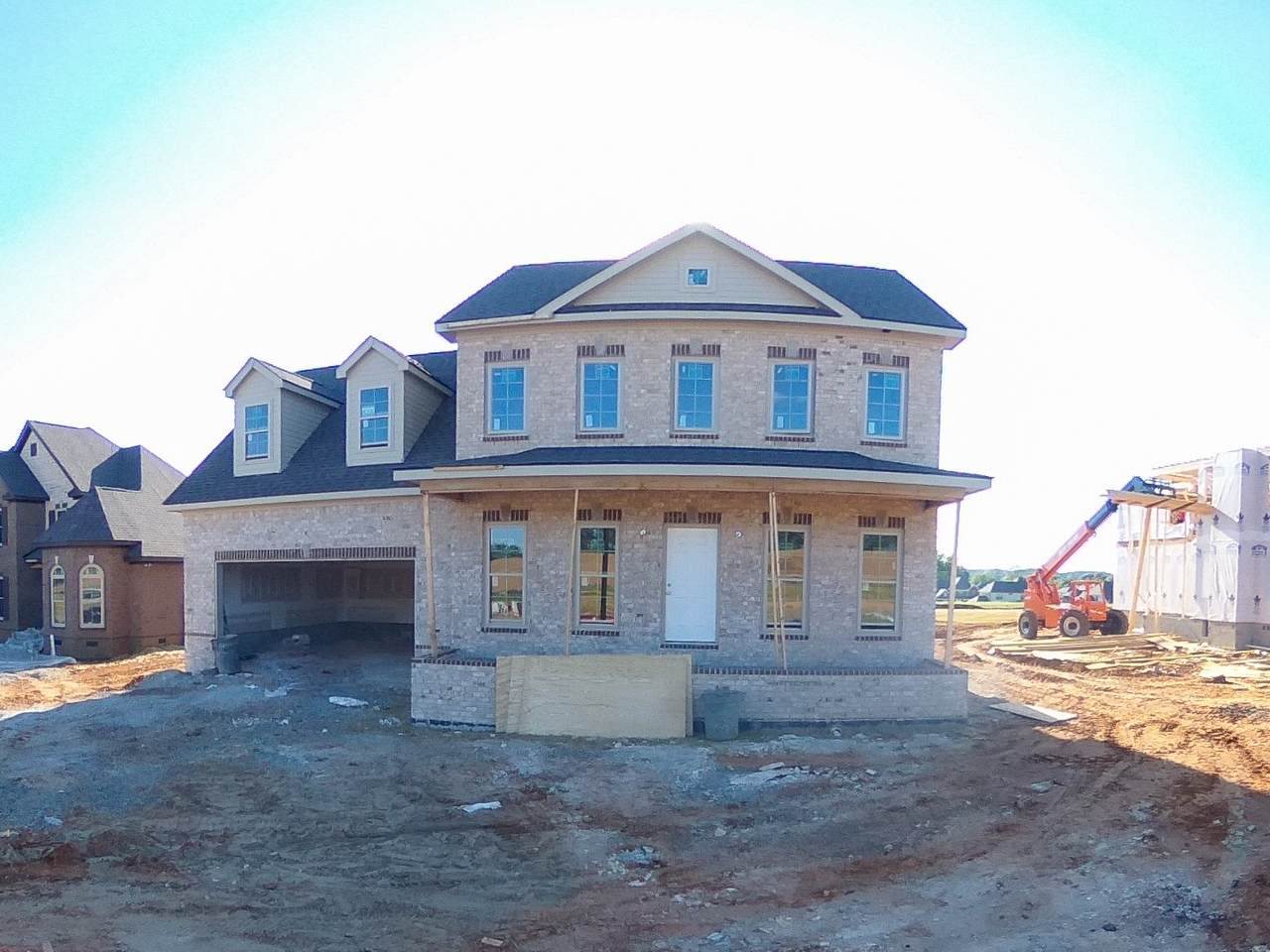 9024 Safe Haven Place Lot 528 - Photo 1