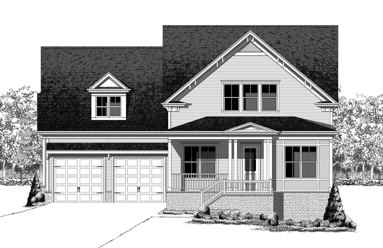303 Courfield Drive, Lot 158 - Photo 1
