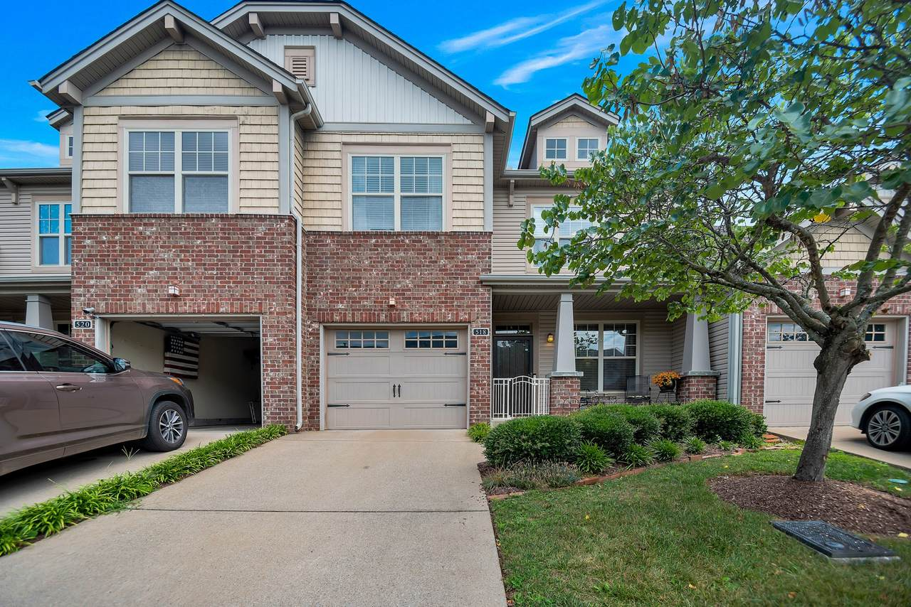 518 Griffin Circle - Photo 1