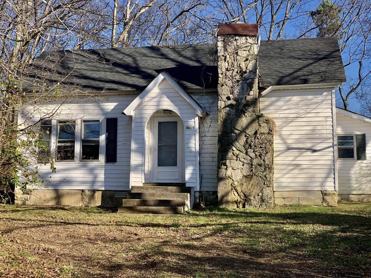 3615 Pulaski Hwy - Photo 1