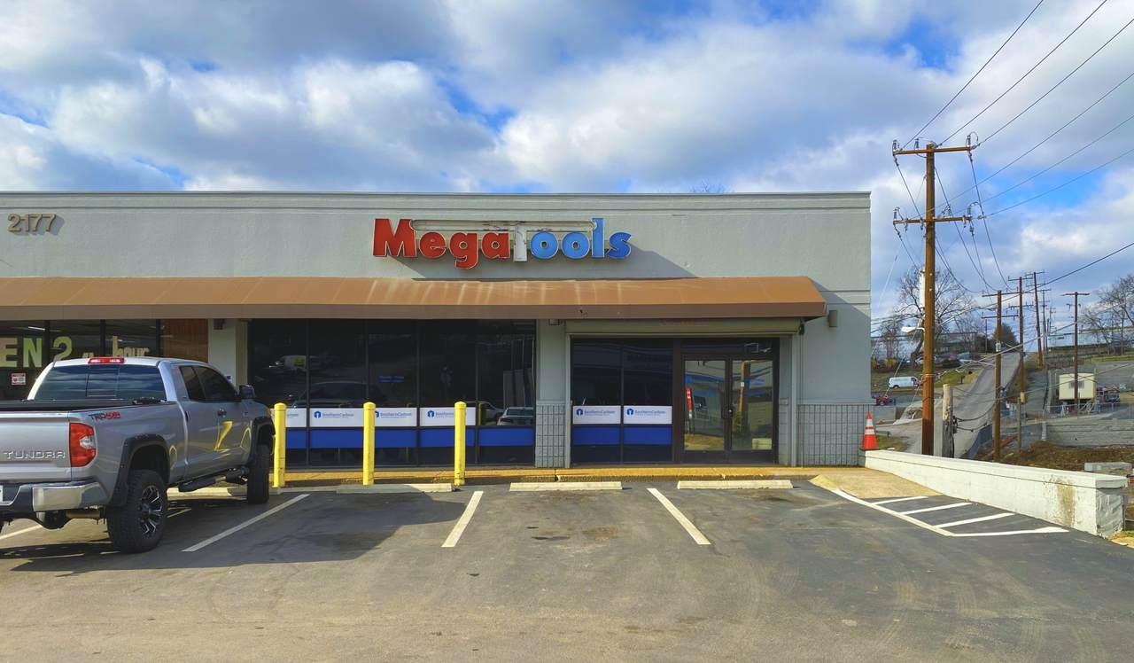 2177 Nolensville Pike - Photo 1