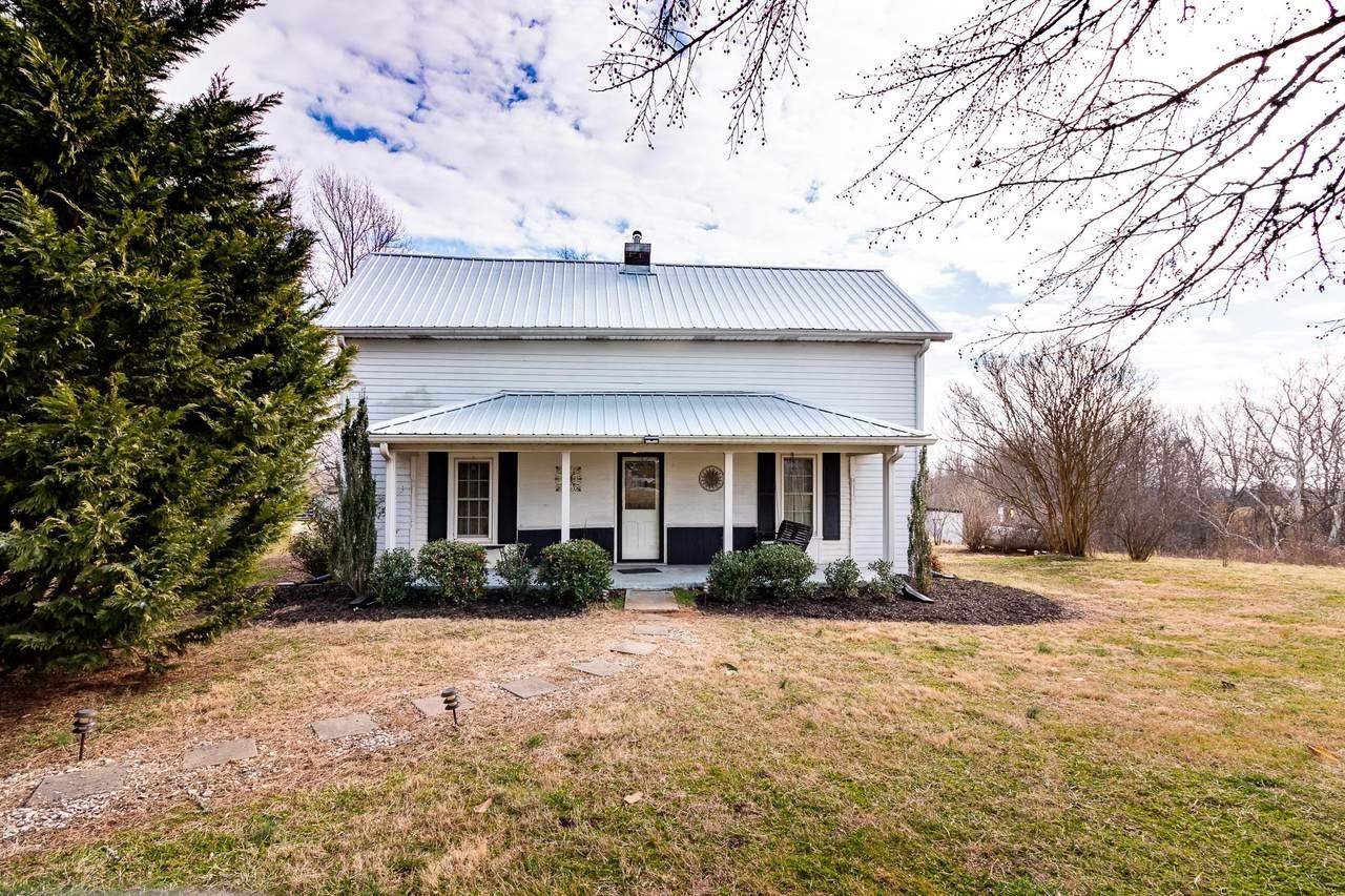 412 Carroll Ridge Rd - Photo 1