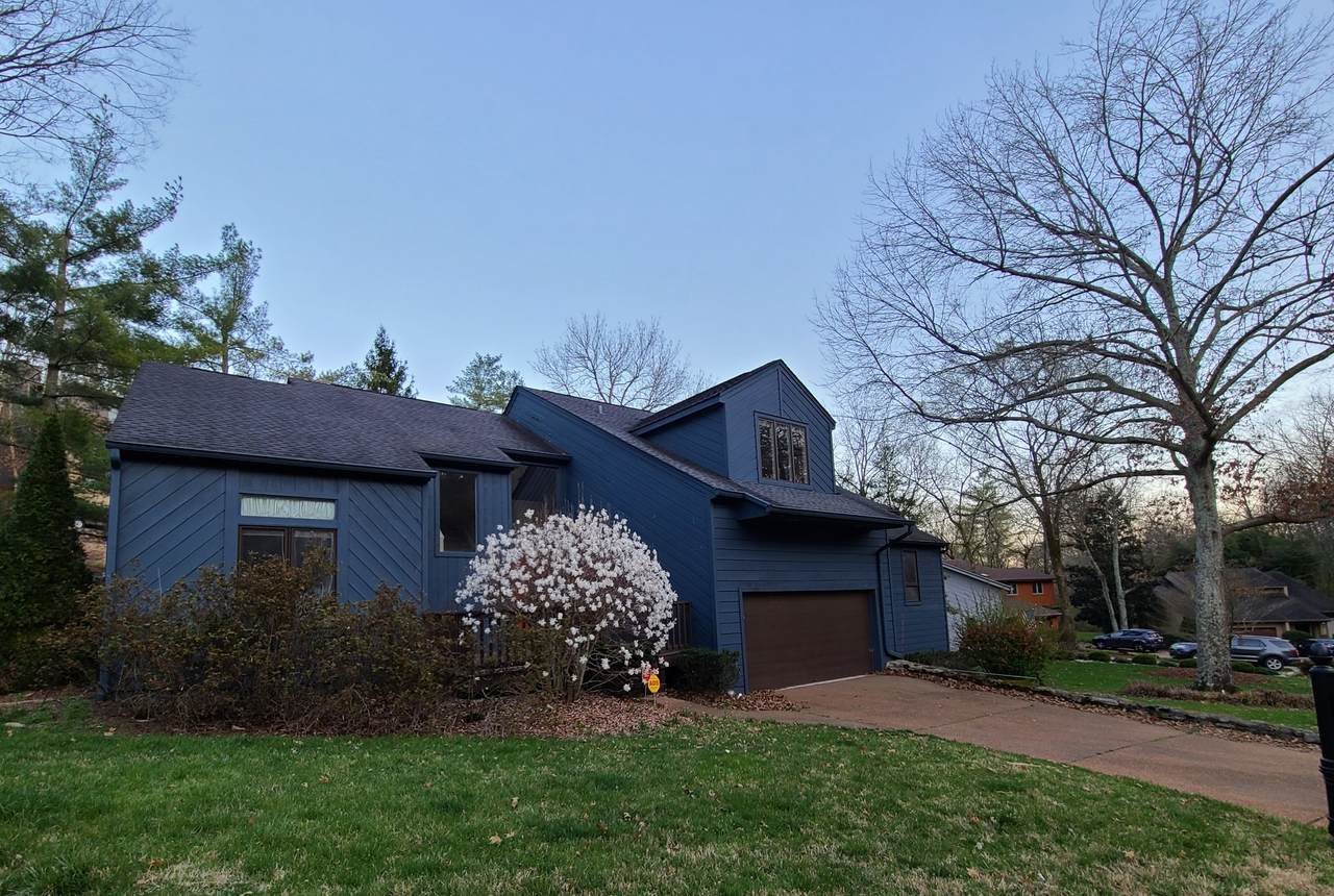 601 Valley Trace Ct. - Photo 1