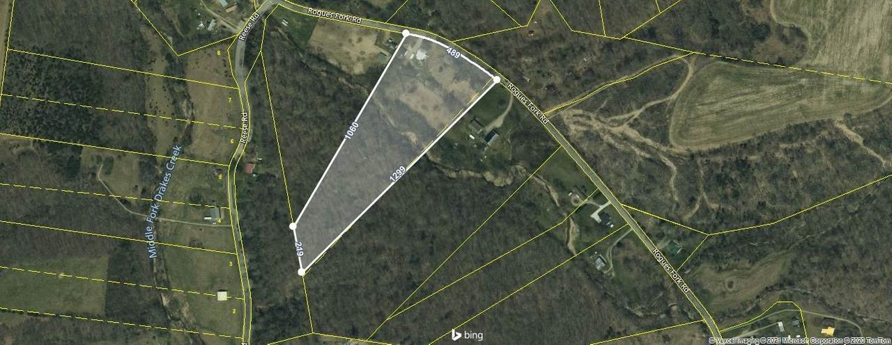 1365 Rogues Fork Rd - Photo 1
