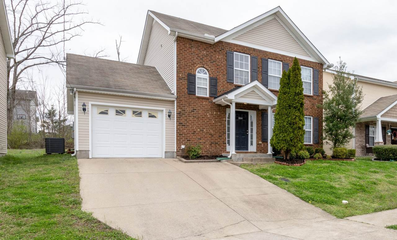 8844 Cressent Glen Ct - Photo 1