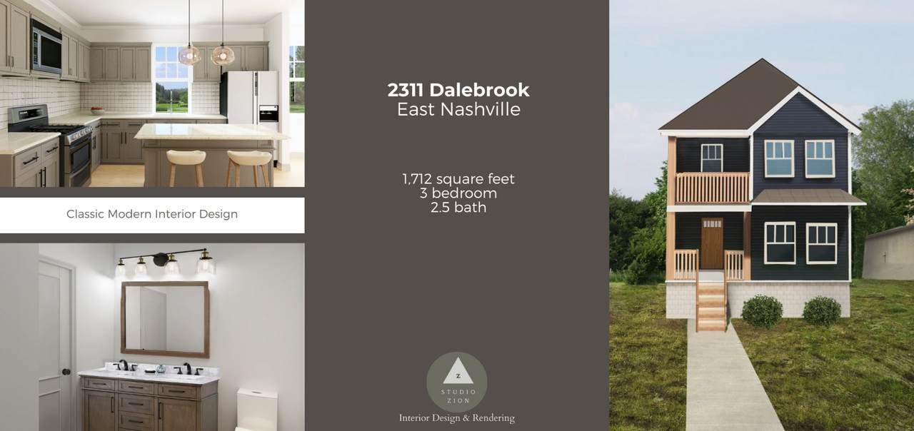 2311 Dalebrook Ct - Photo 1