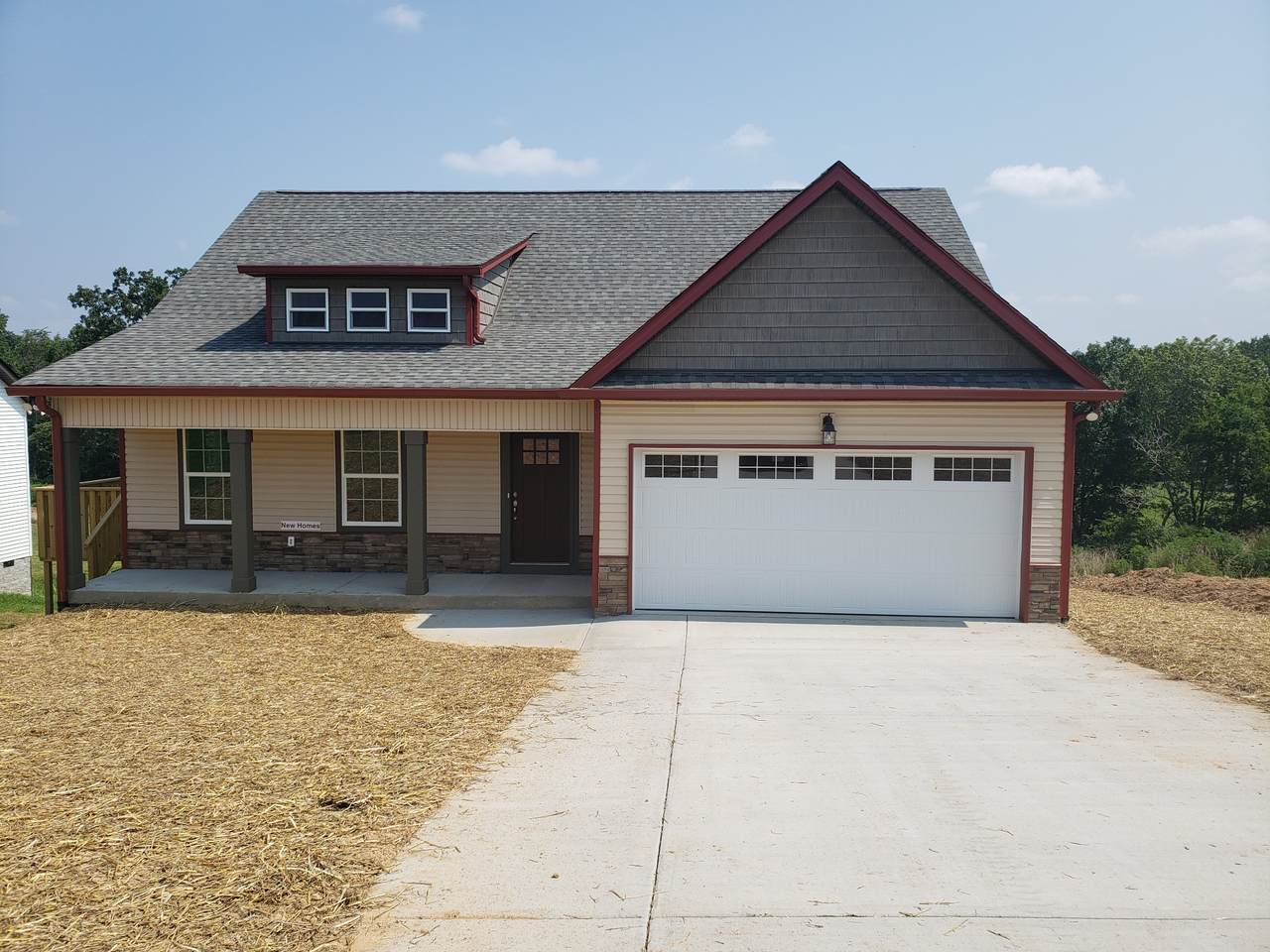 1354 Taylor Town Rd - Photo 1