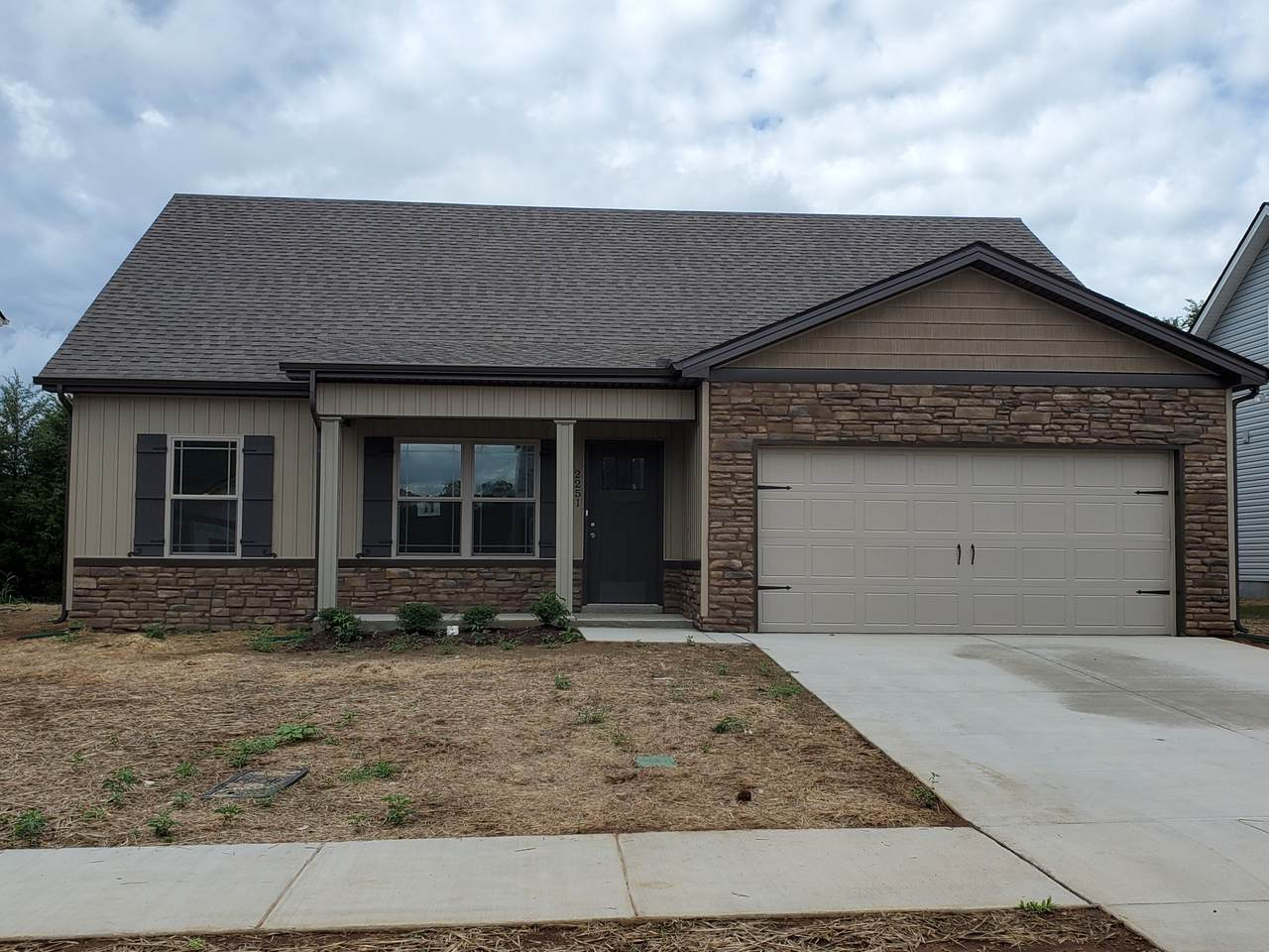 2800 Valley Farms Drive - Photo 1
