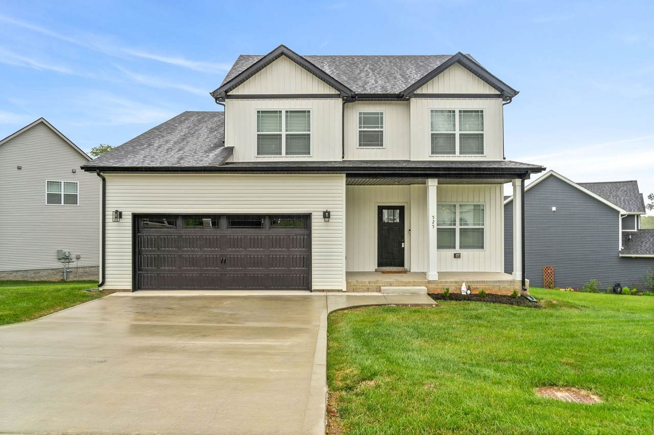 525 Woodtrace Dr - Photo 1