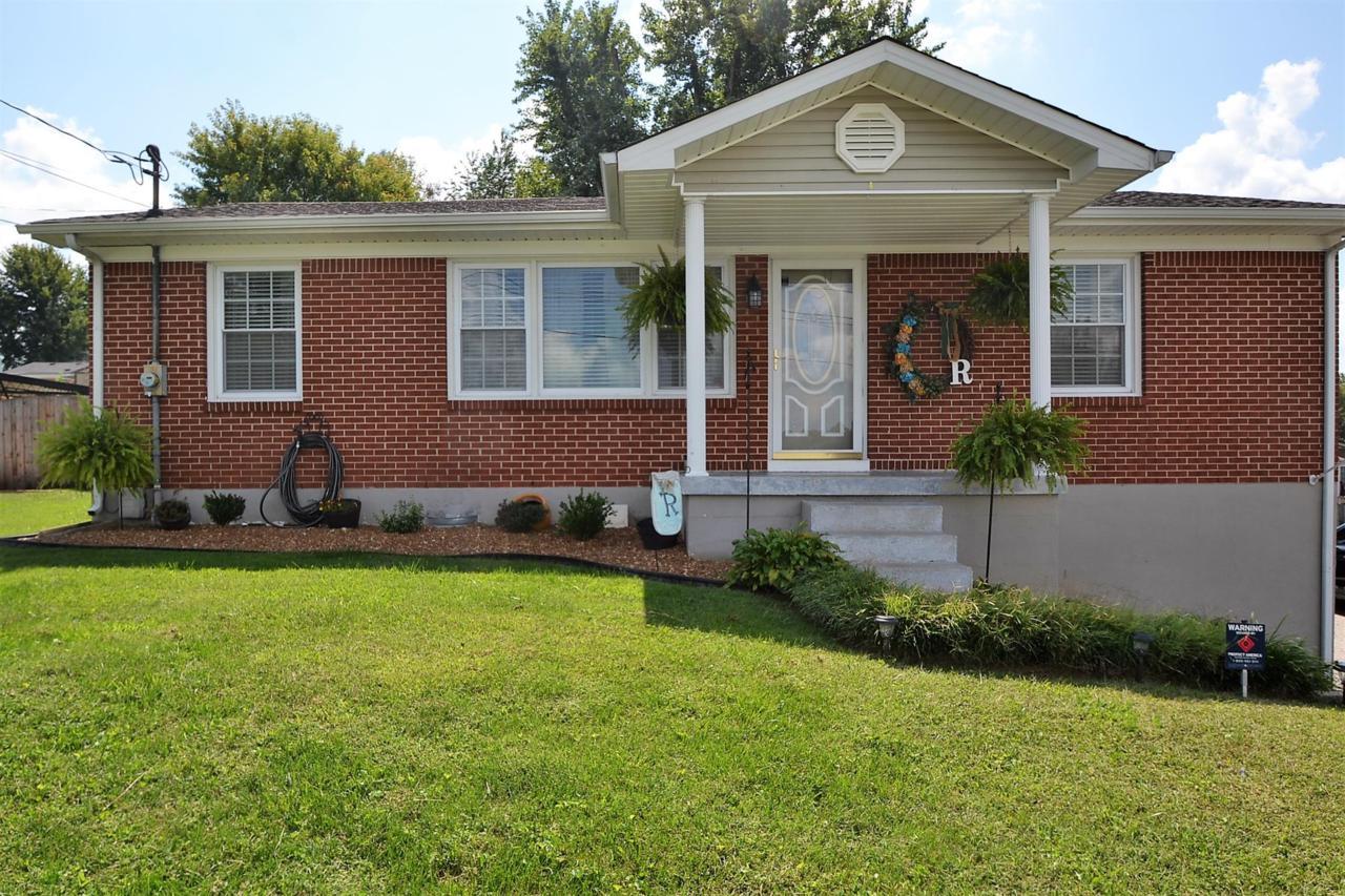 102 Gardendale Dr, Columbia, TN 38401 (MLS #1863514) :: Living TN