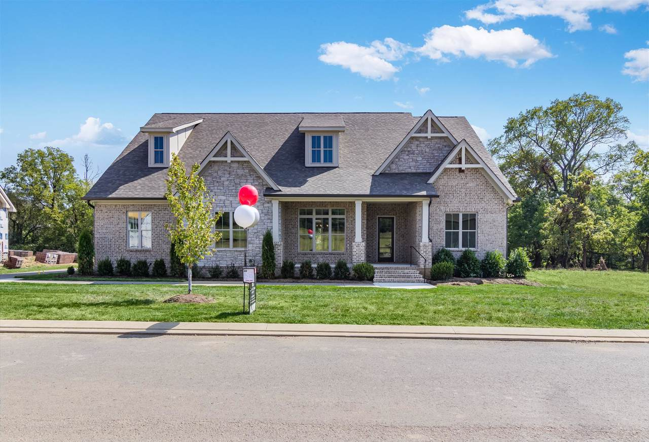 4589 Majestic Meadows Dr Lot818 - Photo 1
