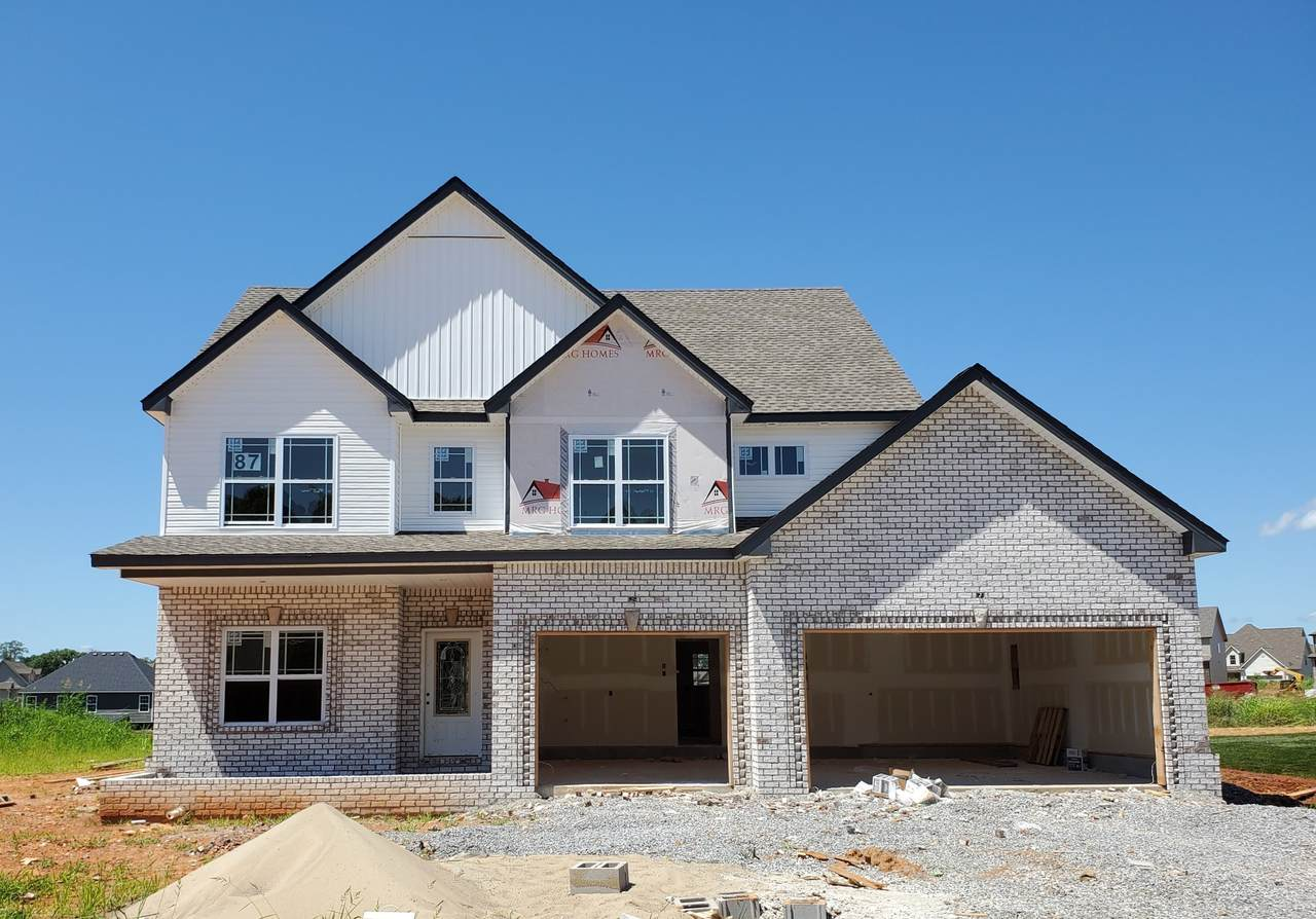 87 Reserve At Hickory Wild - Photo 1