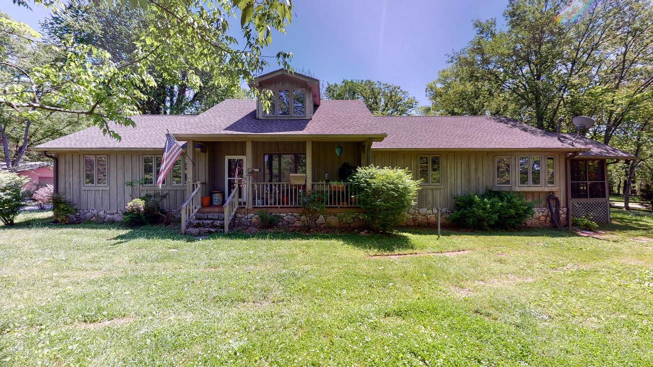 7707 Murfreesboro Rd - Photo 1