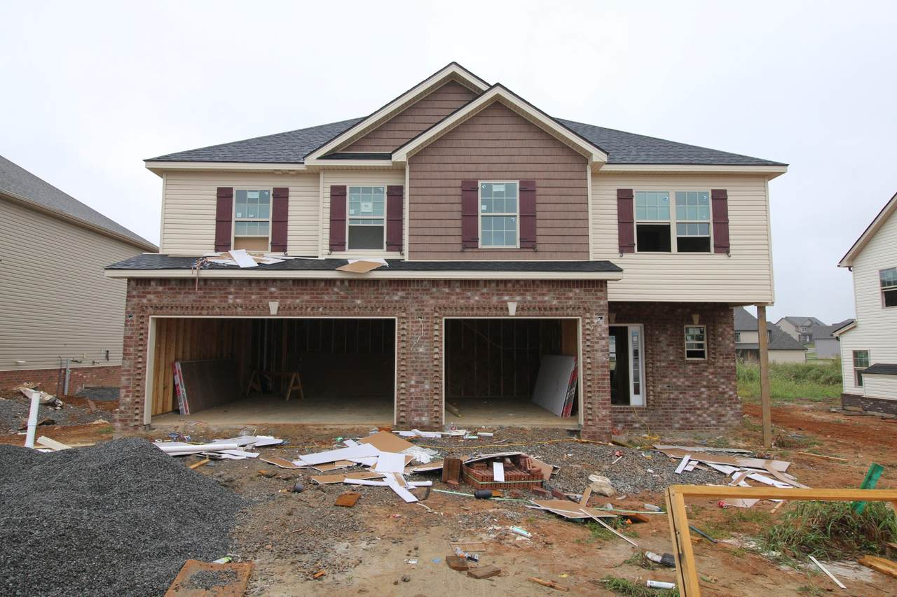96 Reserve At Hickory Wild - Photo 1