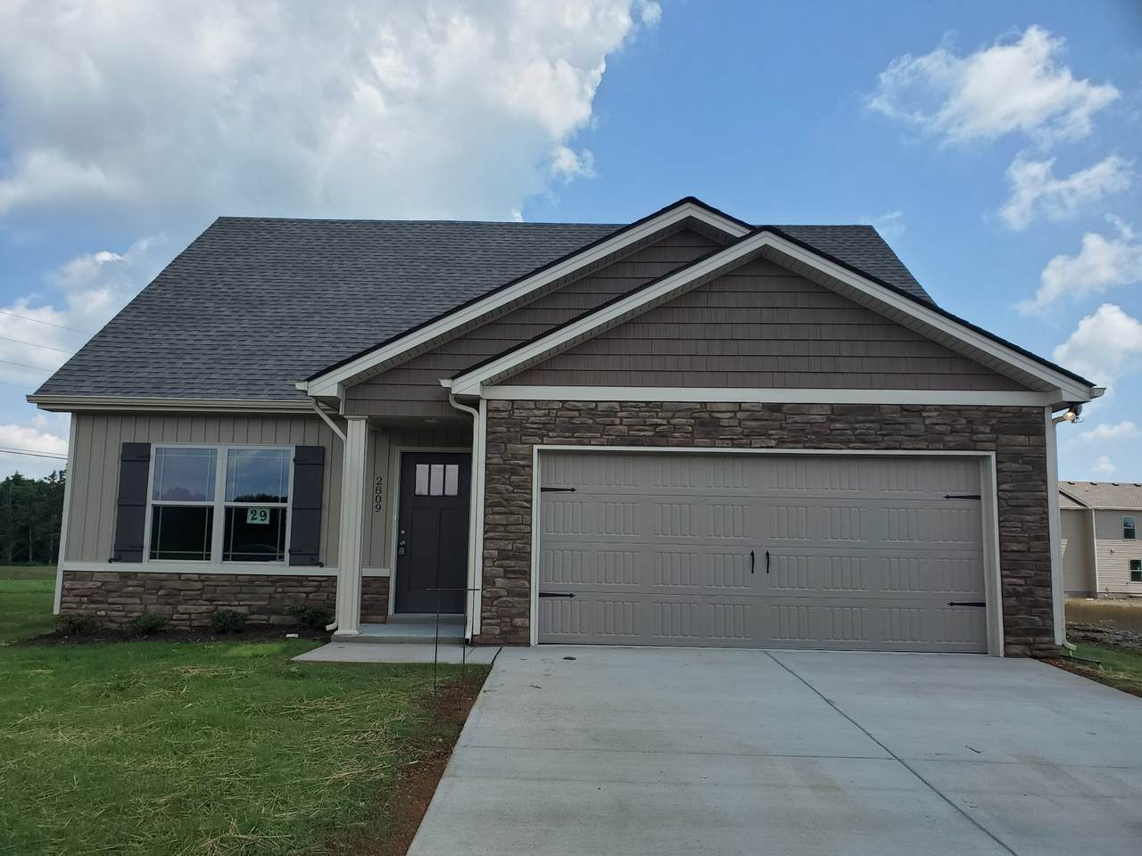 2809 Valley Farms Drive - Photo 1