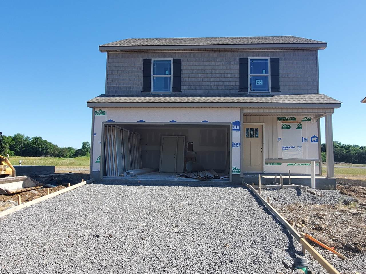2224 Red Barn Road - Photo 1