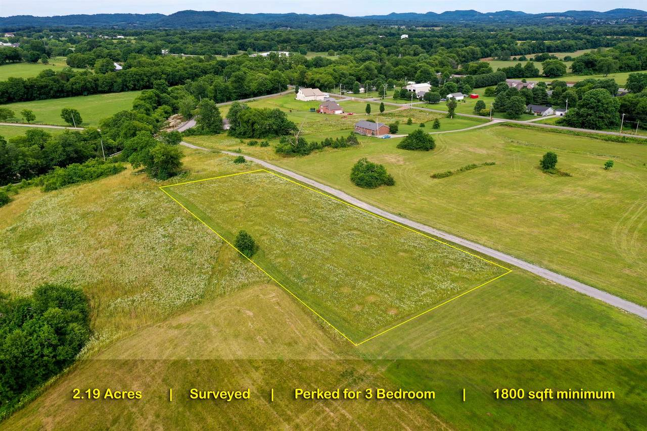 141 Dry Fork Rd - Photo 1