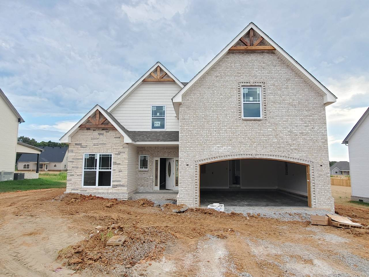 77 Reserve At Hickory Wild - Photo 1