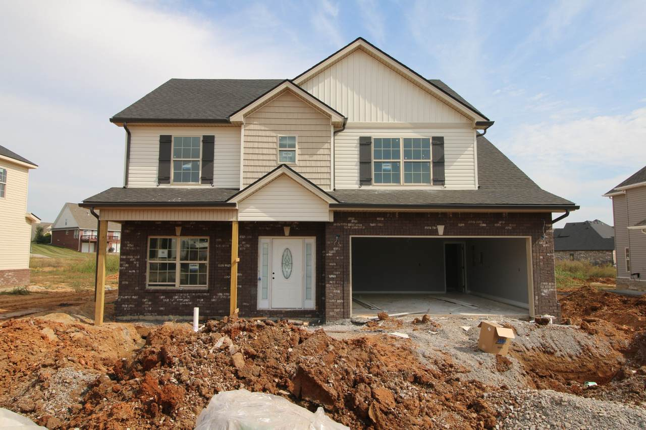 95 Reserve At Hickory Wild - Photo 1