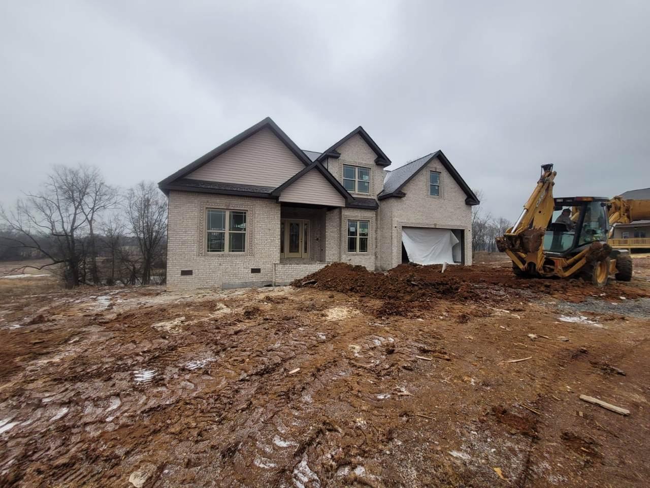 313 Griffey Estates - Photo 1