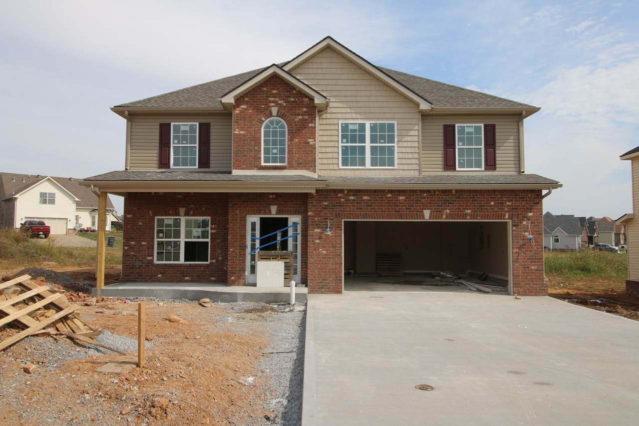 97 Reserve At Hickory Wild - Photo 1