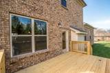 160 Summit Oaks Ct, Lot 16 - Photo 49