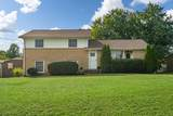 MLS# 2189147 - 8405 Terry Ln in Hermitage Estates in Hermitage Tennessee