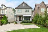 MLS# 2189682 - 1489 Woodmont Blvd in Green Hills Subdivision in Nashville Tennessee - Real Estate Home For Sale Zoned for Hillsboro Comp High School