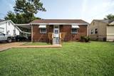 MLS# 2191200 - 2628 Delk Ave in Normal Heights Subdivision in Nashville Tennessee - Real Estate Home For Sale Zoned for Robert Churchwell Museum Magnet Elem School