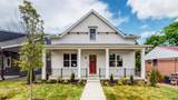 MLS# 2196022 - 3026 Batavia St in Fisk University Place Subdivision in Nashville Tennessee - Real Estate Home For Sale Zoned for Park Avenue Enhanced Option
