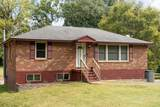 MLS# 2198352 - 1339 Cardinal Ave in Greenland Estates Subdivision in Nashville Tennessee - Real Estate Home For Sale Zoned for Stratford Comp High School