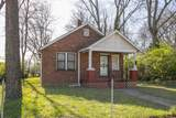 MLS# 2199100 - 1807 10th Ave in J L Valentino/Woodard Subdivision in Nashville Tennessee - Real Estate Home For Sale Zoned for John Early Paideia Magnet