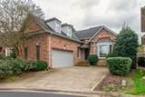 MLS# 2203228 - 421 Prestwick Ct in Prestwick/Whitworth Subdivision in Nashville Tennessee - Real Estate Home For Sale Zoned for Hillsboro Comp High School