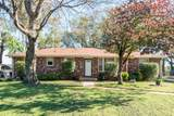 MLS# 2203255 - 8414 Terry Ln in Hermitage Estates in Hermitage Tennessee
