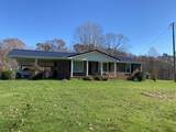 MLS# 2206332 - 2100 Highway 49 in White Oak Flatt Acres Subdivision in Charlotte Tennessee - Real Estate Home For Sale