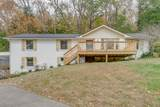 MLS# 2206367 - 815 Cammack Ct in West Meade Hills Subdivision in Nashville Tennessee - Real Estate Home For Sale Zoned for Gower Elementary