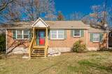MLS# 2206885 - 705 Yowell Ave in Rainbow Terrace Subdivision in Madison Tennessee - Real Estate Home For Sale Zoned for Stratton Elementary