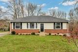 MLS# 2207245 - 3611 Brush Hill Ct in Riverwood Subdivision in Nashville Tennessee - Real Estate Home For Sale Zoned for Stratford Comp High School