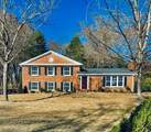 MLS# 2208882 - 142 Lorraine Dr in Shadycrest Subdivision in Gallatin Tennessee - Real Estate Home For Sale