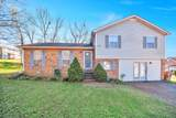 MLS# 2209766 - 3296 Anderson Rd in Harbor Landing Subdivision in Antioch Tennessee - Real Estate Home For Sale Zoned for John F. Kennedy Middle School
