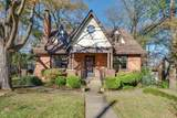 MLS# 2210300 - 2810 Belcourt Ave in Hillsboro-West End Subdivision in Nashville Tennessee - Real Estate Home For Sale Zoned for Hillsboro Comp High School