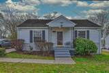 MLS# 2213316 - 912 Oneida Ave in Victory Heights Subdivision in Nashville Tennessee - Real Estate Home For Sale Zoned for Maplewood Comp High School