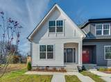 MLS# 2214633 - 803 Washington Ave, Unit A in East Nashville Subdivision in Nashville Tennessee - Real Estate Home For Sale Zoned for Stratford Comp High School