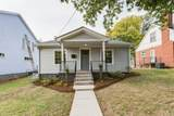 MLS# 2214716 - 1130 McFerrin Ave in Thornby Place Subdivision in Nashville Tennessee - Real Estate Home For Sale Zoned for Hattie Cotton Elementary