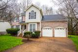 MLS# 2215113 - 613 Casey Pl in Brookside Woods Subdivision in Hermitage Tennessee - Real Estate Home For Sale Zoned for Dupont Tyler Middle School