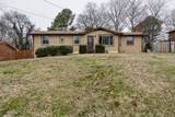 MLS# 2215300 - 213 Bonnavue Dr in Hermitage Hills Subdivision in Hermitage Tennessee - Real Estate Home For Sale Zoned for Hermitage Elementary