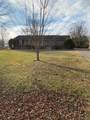 MLS# 2216001 - 2306 Barclay Dr in Eastland Acres Subdivision in Nashville Tennessee - Real Estate Home For Sale Zoned for Stratford Comp High School